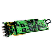Intel Dialogic D600JCT-2E1(60线语音卡)