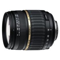 腾龙 AF 18-200mm f/3.5-6.3 XR Di II LD MACRO(A14)佳能卡口产品图片主图