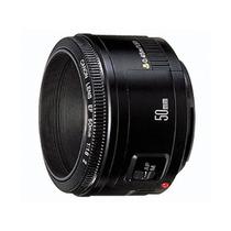 佳能 EF 50mm f/1.8 II产品图片主图