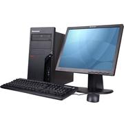 ThinkCentre M6100t(E8400/2G/320G)