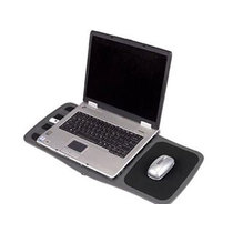 actto 多功能笔记本膝上桌(NLD-01)产品图片主图