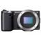索尼 NEX-5套机(16mm,18-55mm)产品图片2