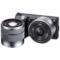 索尼 NEX-5套机(16mm,18-55mm)产品图片1