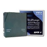 IBM LTO Ultrium 4 数据磁带 800G/1.6T (95P4436)
