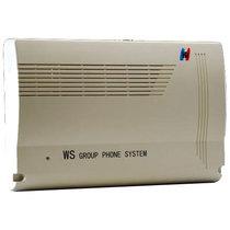 国威 WS824(9A)(4外线,16分机)产品图片主图