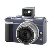 奥林巴斯 EPL1(宝石蓝限量版套机)产品图片主图