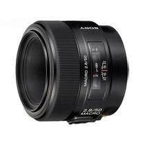 索尼 50mm F2.8 Macro产品图片主图