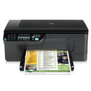 惠普 Officejet 4500标准版 G510b(CM754A)