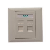 CLAN 双口信息面板产品图片主图