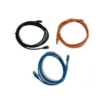 CLAN RJ45铜缆跳线产品图片主图
