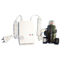 维迪奥 XR-2008-RD电磁阀燃气报警器产品图片主图