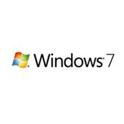 微软 Windows 7 COEM(英文家庭高级版)