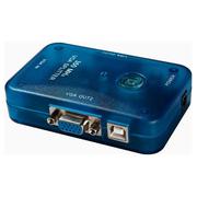 迈拓 MT-3502A VGA分配器