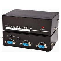迈拓 MT-3502 VGA分配器产品图片主图