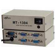 迈拓 MT-1304B VGA分配器