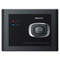 OCOM 塑钢感应巡更棒通讯座PB360产品图片主图