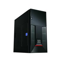 联想 万全T168 G6(Xeon X3430/2GB/500GB*2/RAID1)产品图片主图
