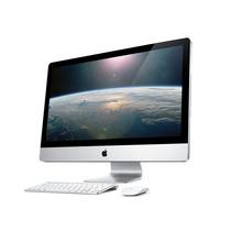 苹果 iMac(MC509CH/A)产品图片主图