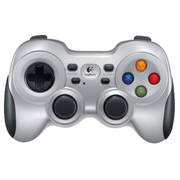 罗技 Gamepad F710