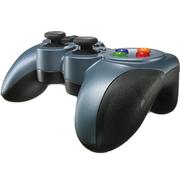 罗技 Gamepad F510