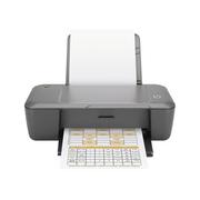 惠普 Deskjet 1000-J110a(CH340D)