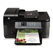 惠普 Officejet 6500A无线版 E710n(CN557A)