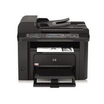 惠普 LaserJet Pro M1536dnf(CE538A)产品图片主图