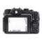 佳能 G12 数码相机 黑色(1000万像素 2.8英寸可旋转液晶屏 5倍光学变焦 28mm广角)产品图片4