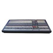 SOUNDCRAFT LX9-24