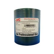 JVC CD-R 可打印光盘(100片装)