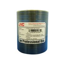 JVC DVD-R 防划耐磨可打印光盘(100片装)产品图片主图