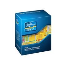 英特尔 酷睿 i7 2600K(盒) 产品图片主图