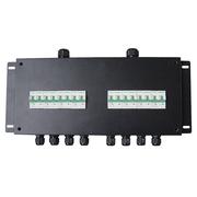 奥盛 双路空开12位直流PDU电源分配单元(AS-GZ-2YL2)