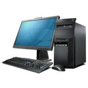 ThinkCentre M8200t(I5-650/4G/500G/HD4650/DOS)