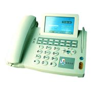 润普 彩屏数码录音电话 K2100A