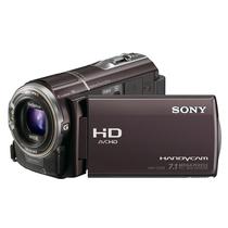 索尼 HDR-CX360E产品图片主图