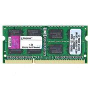 金士顿 4G DDR3 1333 笔记本(KVR1333D3N9/4G)