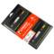 金士顿 骇客神条12G DDR3 1600套装(KHX1600C9D3T1BK3/12GX)产品图片2