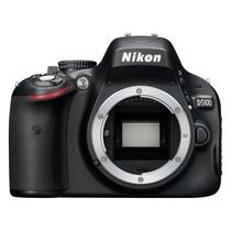 尼康 D5100产品图片主图