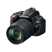 尼康 D5100套机(18-105mm VR)产品图片主图
