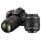 尼康 D5100套机(18-55mm VR,55-300mm VR)产品图片1