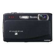 富士 Z909 数码相机 黑色(1600万像素 3.5英寸触摸屏 5倍光学变焦 28mm广角)