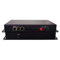 VBON 4路电话光端机(VBD-S4T)产品图片主图
