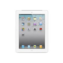 苹果 iPad2 MC982CH/A 9.7英寸平板电脑(16G/Wifi+3G版/白色)产品图片主图