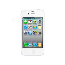 苹果 iPhone4 16G 国行(白色版)产品图片主图