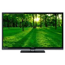 夏普 LCD-52LX830A 52英寸3D网络LED电视(黑色)产品图片主图