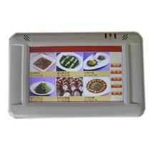 麦凯思 易触电子菜谱产品图片主图