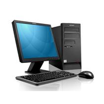 联想 启天 M7150(E3400/2G/320G/DOS)产品图片主图