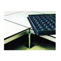远航 加厚型全钢防静电地板(600×600×35mm)产品图片主图