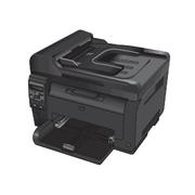 惠普 Laserjet Pro 100 Color MFP M175a(CE865A)